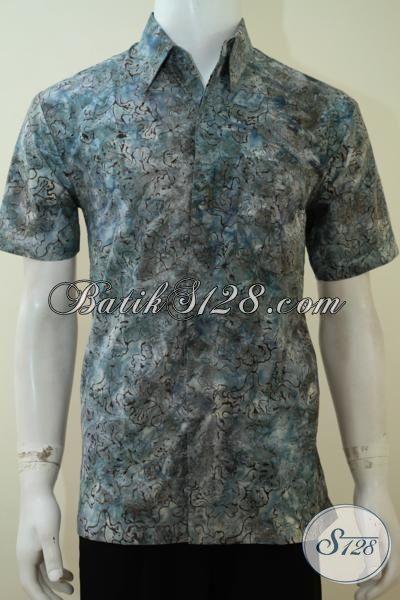Pusat baju batik murah kualitas bagus kemeja pria online Pusat baju gamis pria