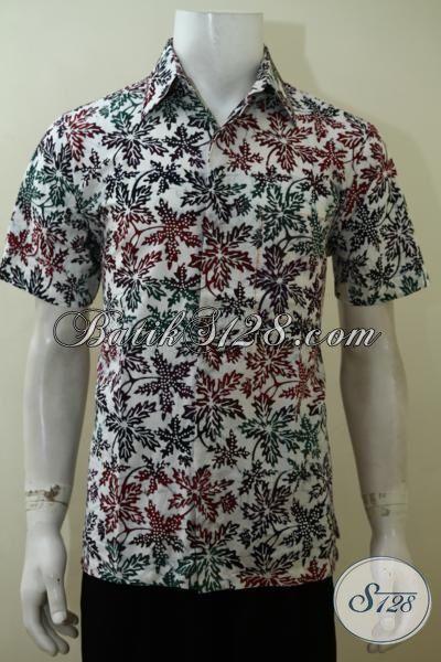 Online Shop Baju Batik Keren Asli Wong Solo Jual Pakaian