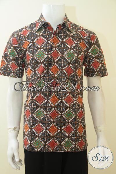 Pusat Batik Online Sedia Aneka Baju Batik Halus Motif