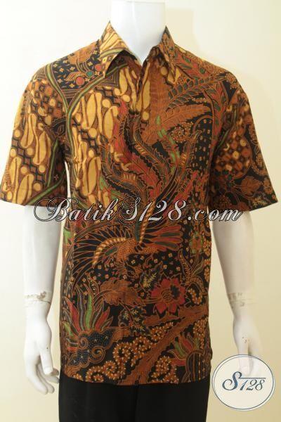 Baju Batik Solo Motif Klasik Pas Buat Baju Kondangan