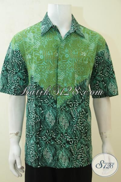 Jual Baju Batik Trendy Busana Batik Gaul Dan Berkelas