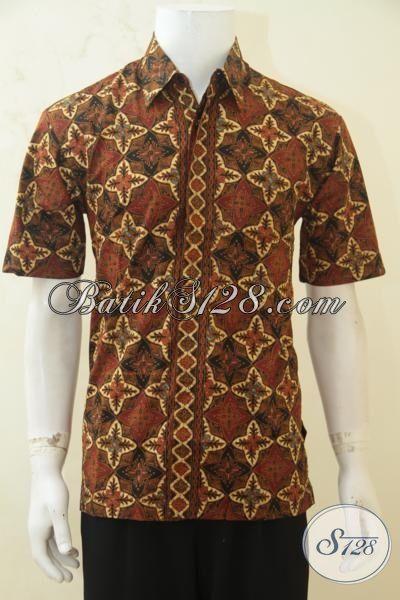 Batik Hem Model Terbaru Yang Lebih Mewah Baju Batik