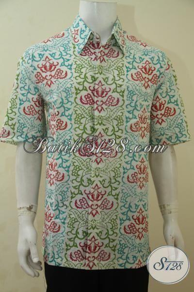 Toko Baju Batik Solo Online Sedia Aneka Pakaian batik Pria Terlengkap Dengan Pilihan Motif Yang Up To Date Yang Sedang Trend Saat Ini