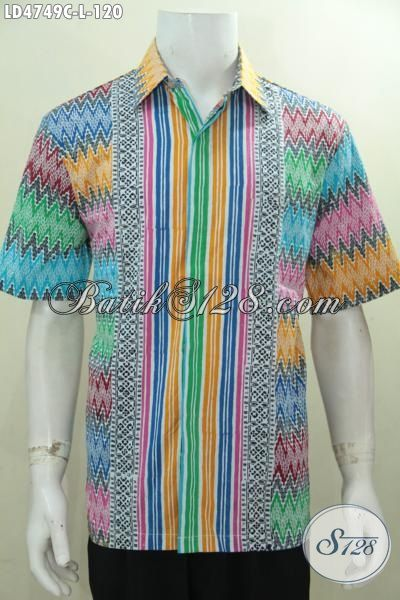 Kombinasi Warna Baju