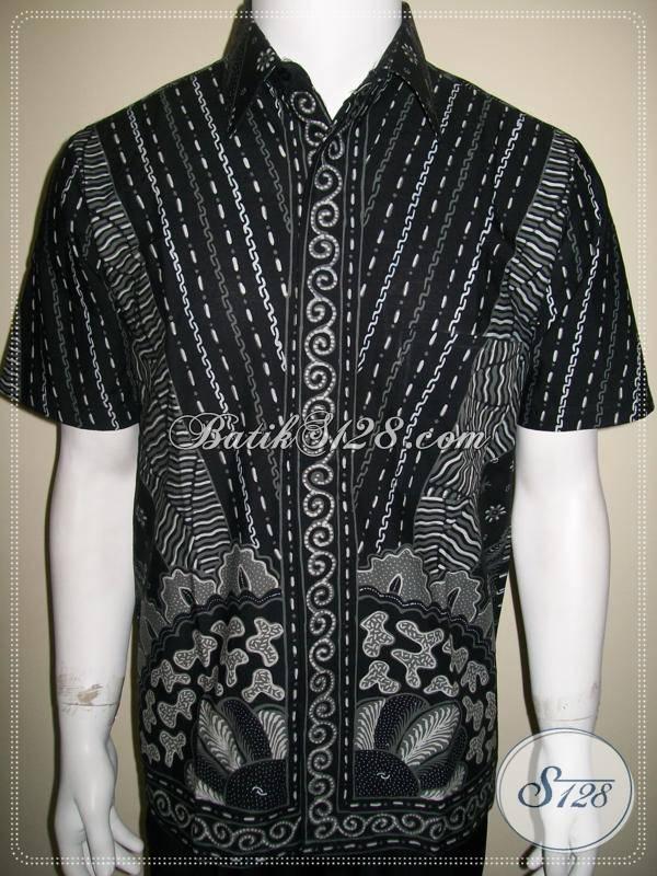 Baju Batik Kerja Karyawan Kantor 5f90e2e67d
