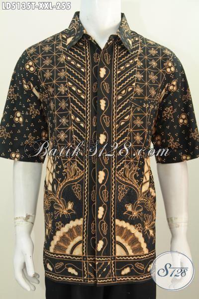 Baju Kemeja Batik 3l Spesial Buat Pria Berbadan Gemuk