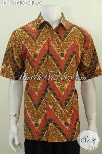 Produk Pakaian Batik Berkelas Dengan Harga Di Bawah 100