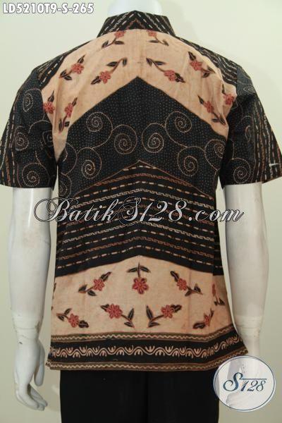 Produk Baju Batik Klasik Terbaru, Hadir Dengan Motif Mewah Proses Tulis Kwalitas Premium Tampil Gagah Dan Berwibawa, Size S