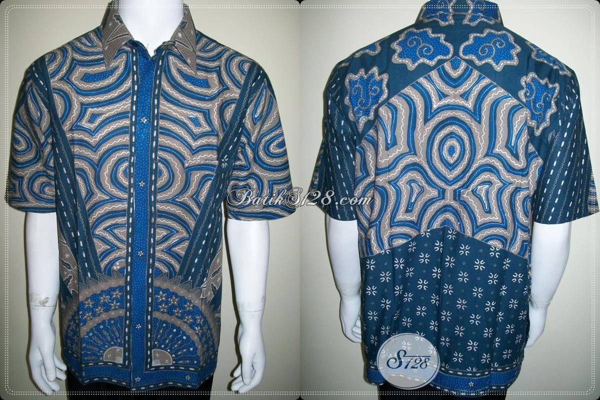 Baju Gamis Terbaru Warna Biru Baju Gamis Anak Perempuan
