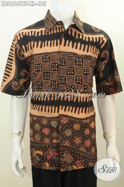 desain baju batik pria online