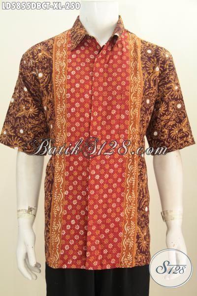 Batik millenial terbaru