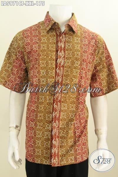 Jual Kemeja Batik Online Pilihan Lengkap, Toko Busana Batik Paling Up To Date Langganan Para Pegawai Dan Karyawan