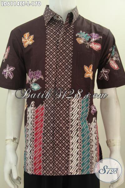Jual Online Baju Batik Solo Untuk Kerja Dan Pesta, Pakaian Batik Modis Bahan Adem Motif Trendy Untuk Penampilan Lebih Gaya Dan Berkelas, Proses Cap Tulis