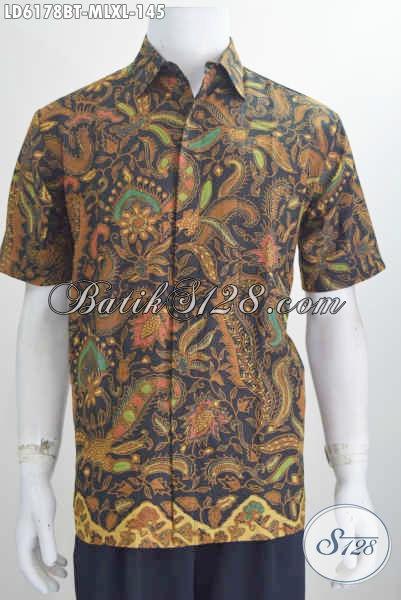 Jual baju batik lengan pendek pria muda dan dewasa untuk Jual baju gamis untuk pria