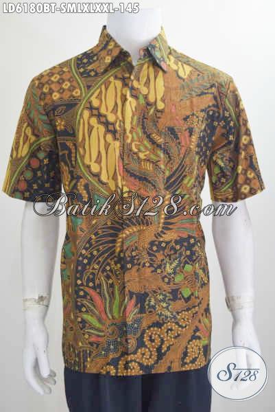 Di Jual Online Aneka Pakaian Batik Pria Muda Dan Dewasa Pilihan Size Lengkap, Baju Batik Solo Masa Kini Untuk Seragam Kerja Dan Acara Formal