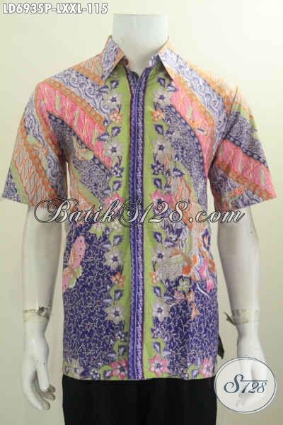 Agen Baju Batik Solo Terlengkap Dan Up To Date Sedia