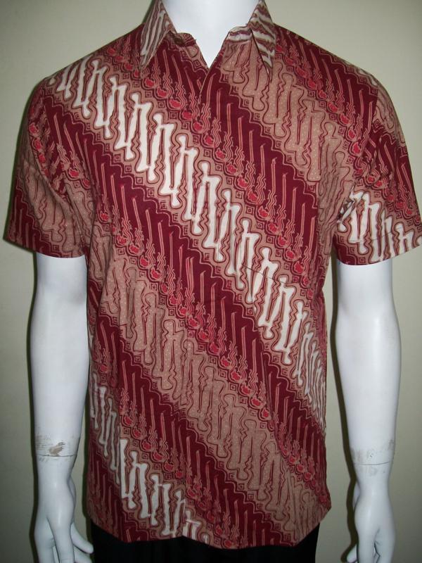 Baju Batik Anak Kecil Laki Laki Baju Batik Parang Laki-laki