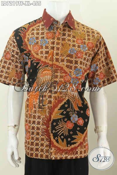 Baju Batik Pria Dewasa Grosir Baju Surabaya