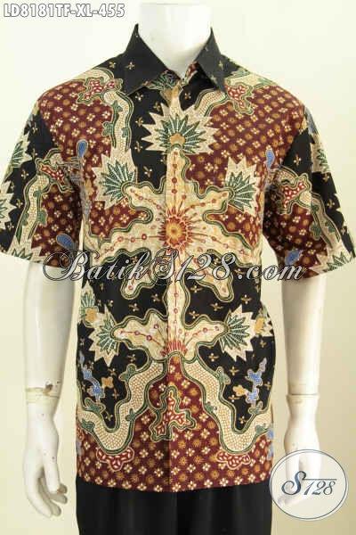 Batik artis terbaru, cocok untuk host acara televisi