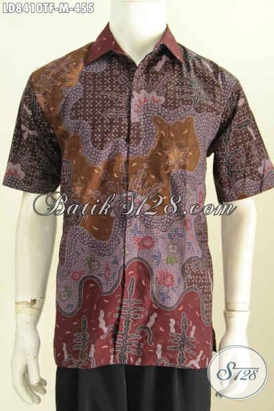 Jual Baju Batik Pria Berkwalitas Busana Batik Elegan