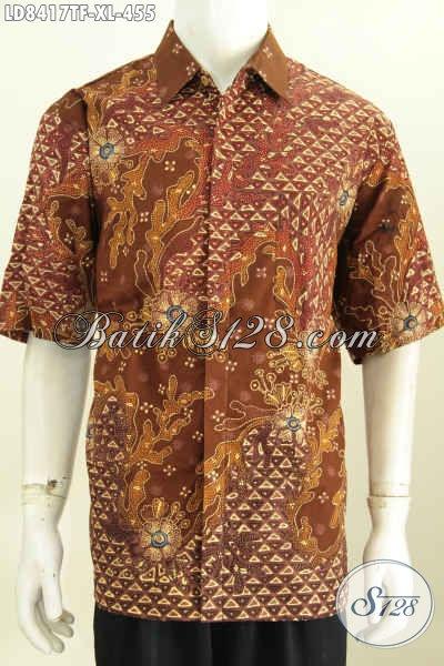 Toko Online Baju Batik Premium Sedia Baju Batik Pria