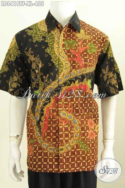 Toko Pakaian Batik Online Terlengkap Sedia Baju Batik Pria Elegan