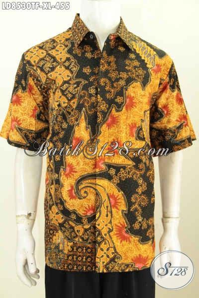 Baju Batik Elegan Untuk Acara Resmi Kantor