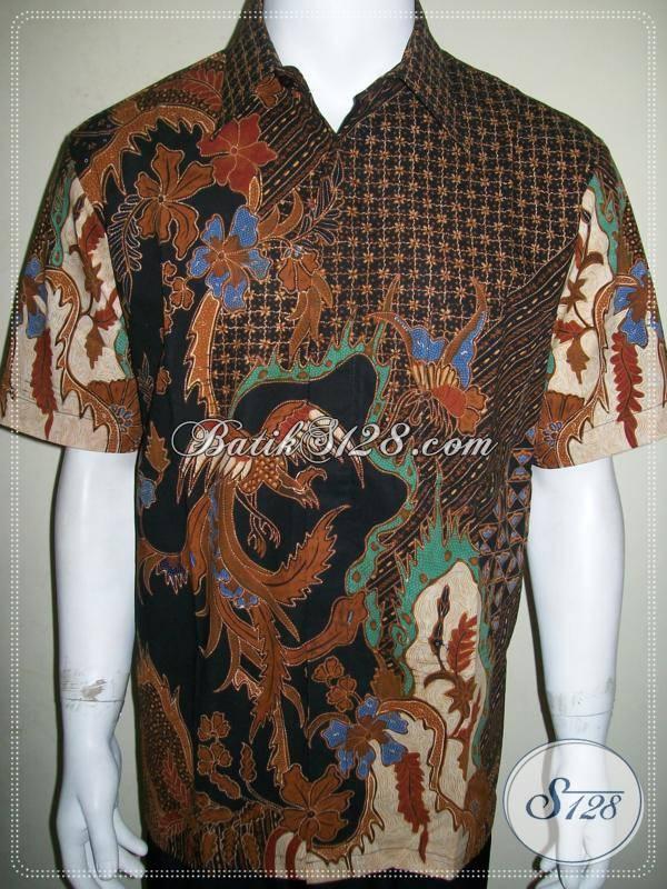 Produk Kemeja Batik Tulis Khas Solo Kwalitas Premium Harga