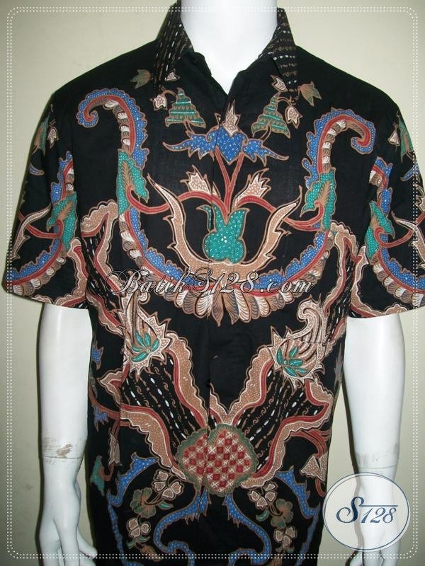 Hem Batik Bagus-Bagus, Katalog Online, Koleksi Terbaru [LD946T-L]