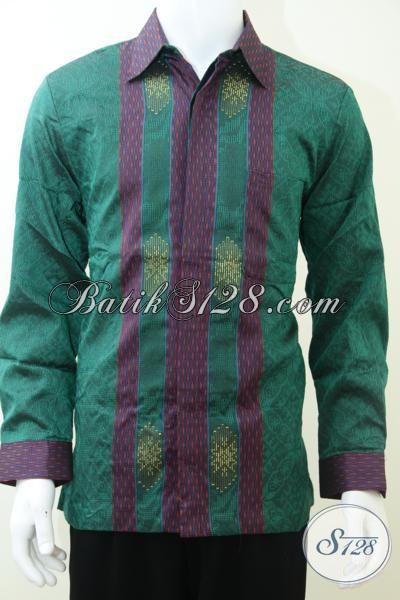 Online Shopping Baju Tenun Pria Tenun Songket Model Sby Untuk