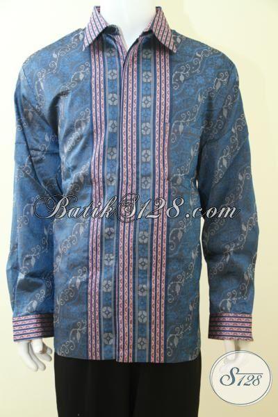 Baju Tenun Istimewa Kwalitas Premium, Pakaian Tenun 3 Dimensi Keren Warna Hijau Size Jumbo Pas Buat Cowok Gemuk Tampil Keren Dan Modis [LP3466NDF-XXL]