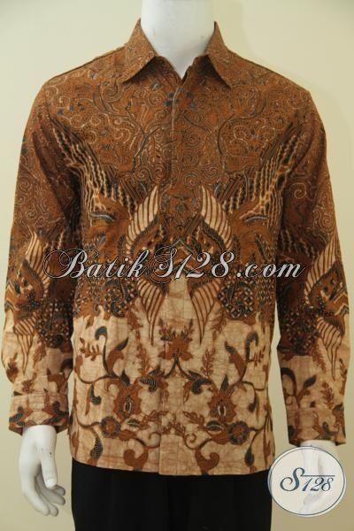 Agen Baju Batik Pria Paling Up To Date Jual Online Kemeja