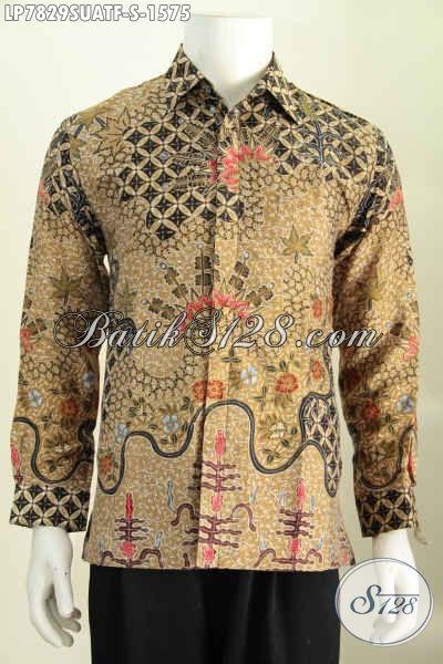 Baju Batik Pria Keren