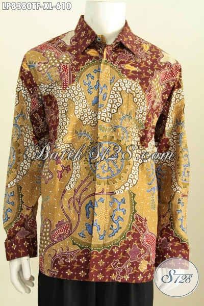 Agen Baju Batik Online Terlengkap Sedia Design Baju Batik