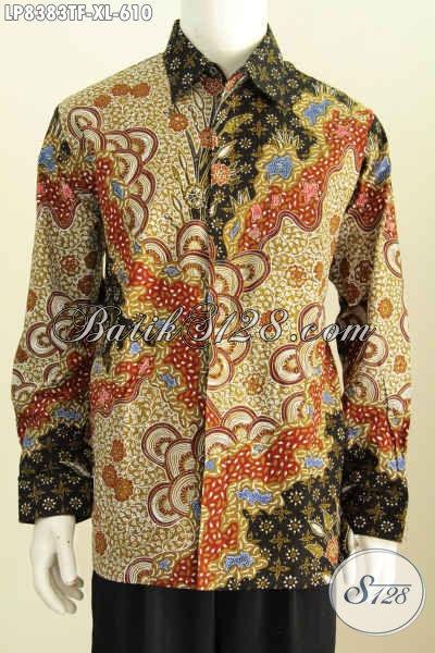 Pusat Baju Batik Online Terlengkap Sedia Baju Batik Solo