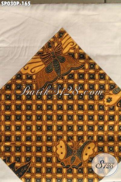 Online Shop Produk Batik Paling Up To Date, Jual Sprei Batik Terbaru Dengan Harga Terjangkau Berbahan Adem Kwalitas Istimewa [SP030P-180 x 200 cm]