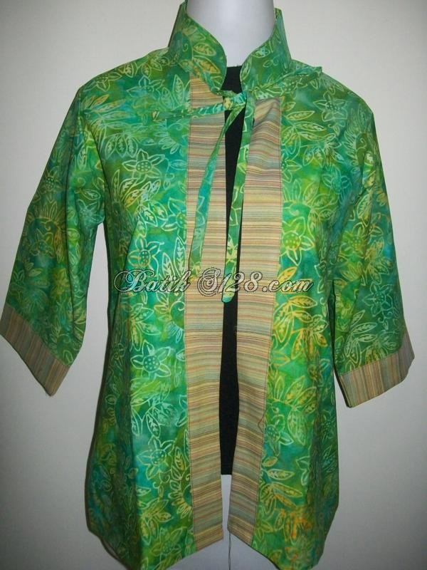 Vest Batik Yang Dijual Di Thamrin City,Vest Model Terbaru Dan Terkini ...