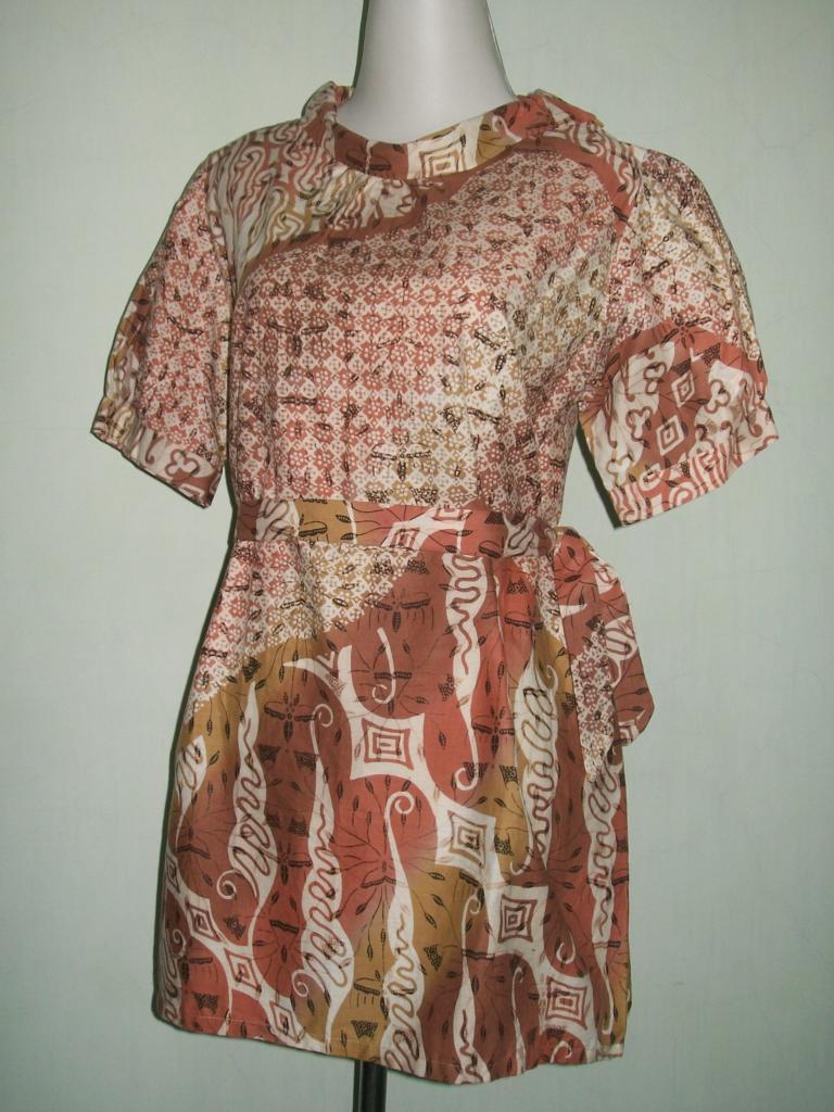 Jual Baju Vintage Murah Jual Baju Batik Murah Lengan