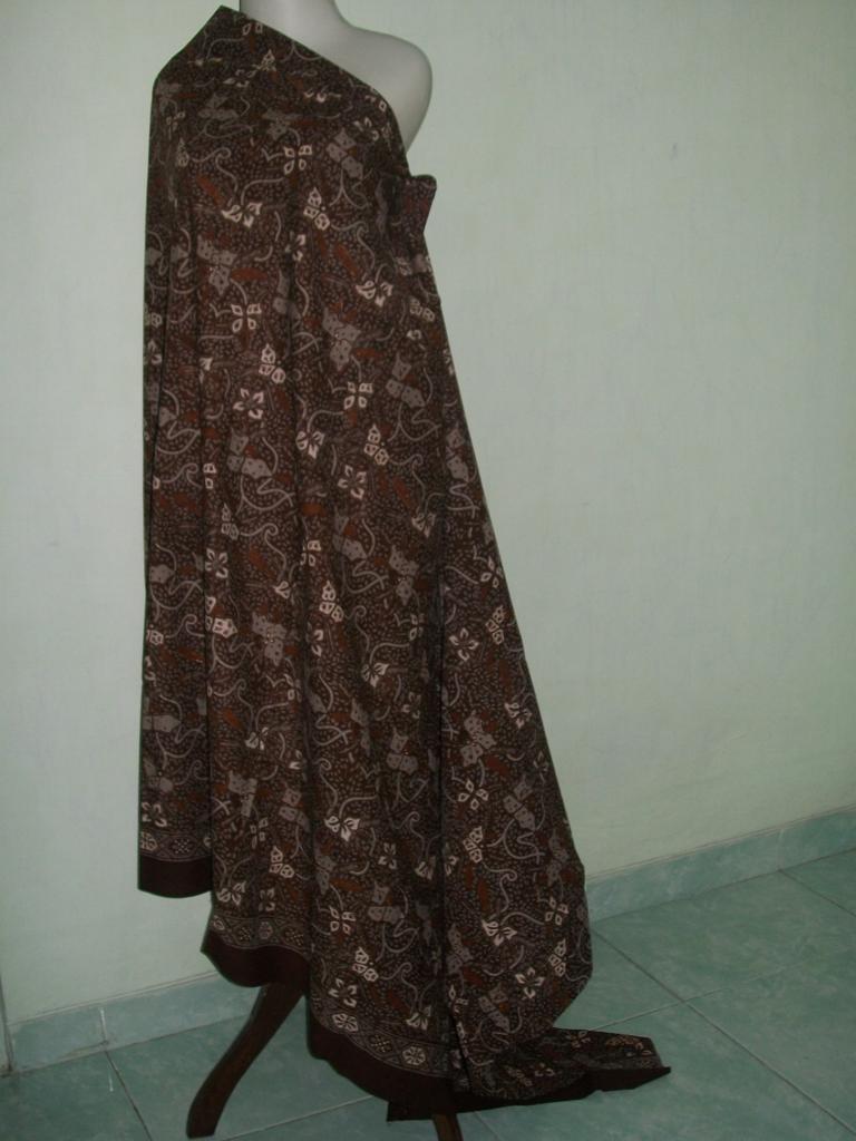 Jual Murah Batik Solo [K158]