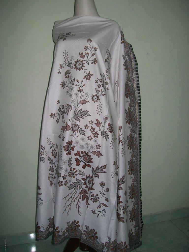 Jual Kain Batik Trendy Dan Modern Termurah [K170]