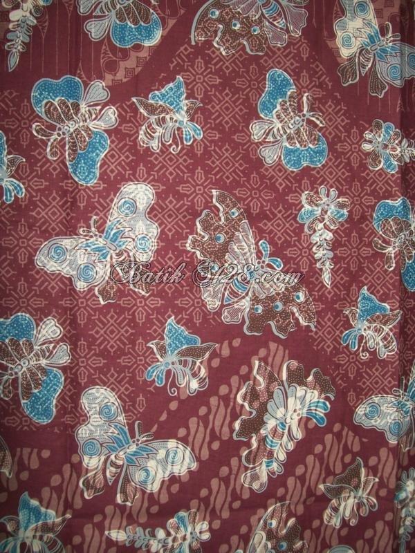 Grosir Kain Batik Asli SoloPengrajin Batik Murah Solo K275