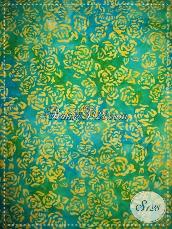 Batik Murah Di Kampung Batik Solo Model Trendy Motif Batik Modern