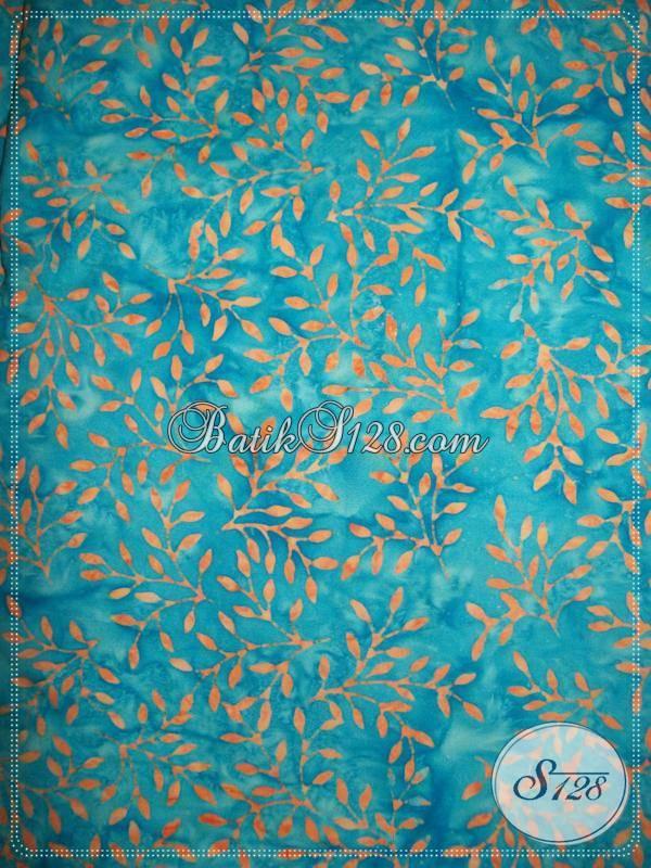 Bahan Batik Murah Asli Solo [K386AB]