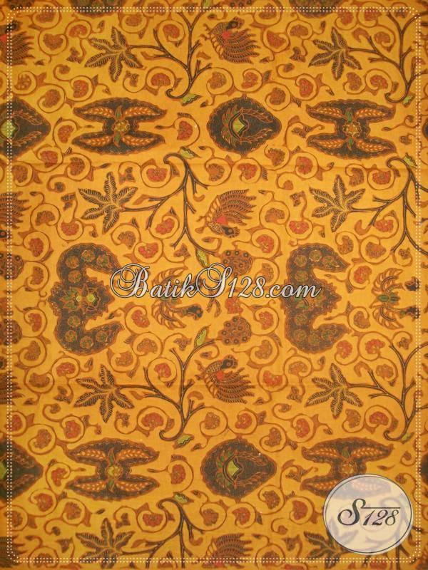 Harga Murah Untuk Bahan Batik Cabut Tulis Colet Sebagai Bahan Batik Fashion [KCBT368]