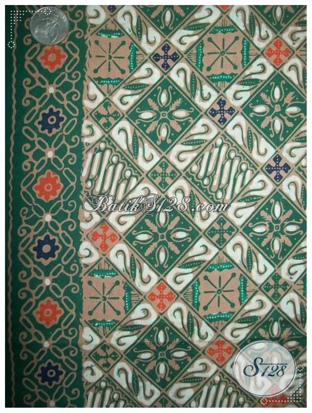 Batik Trendy,Batik Modern,Batik Etnik Asli Batik Solo [KCT611]
