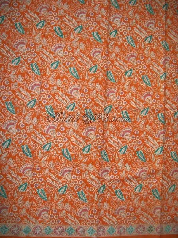 Batik Murah,Trendy Dan Modern,Dijual Di Thamrin City [KCTO335]