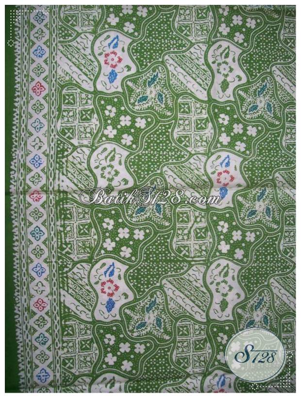Kain Batik Trendy Yang Dijual Di Thamrin City [KCTO421]