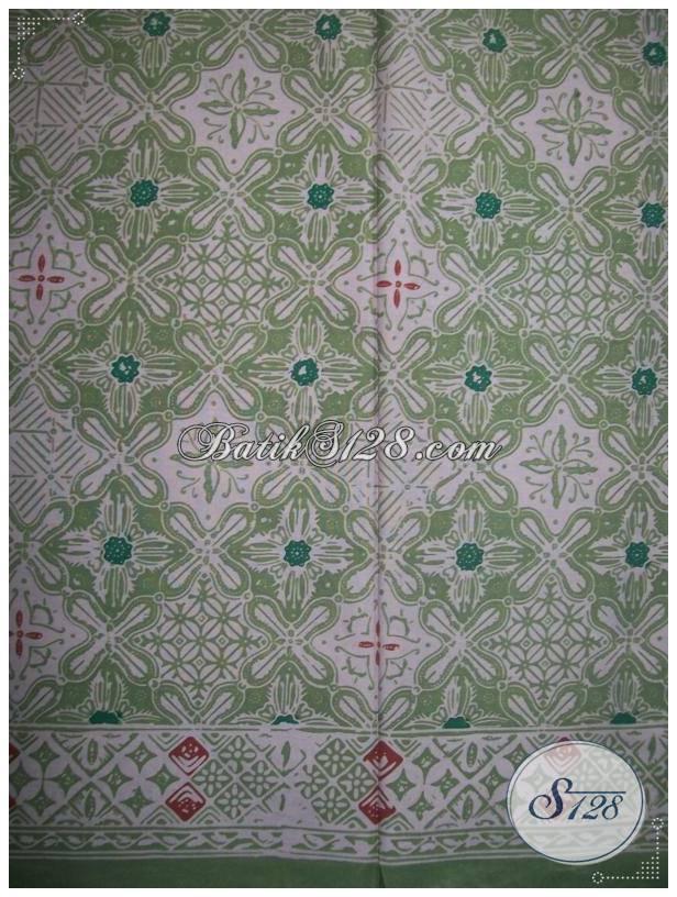 Bahan Batik Dijual Di Grand City Surabaya [KCTO440]