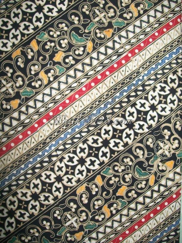 Harga Grosir Untuk Kain Batik Jenis Cap Kombinasi Tulis Dan Tolet