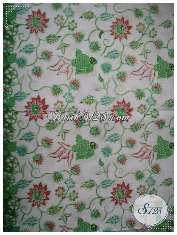 Bahan Batik Katun,Batik Model Masa Kini,Dan Batik Untuk Busana Batik Modern [KP416]